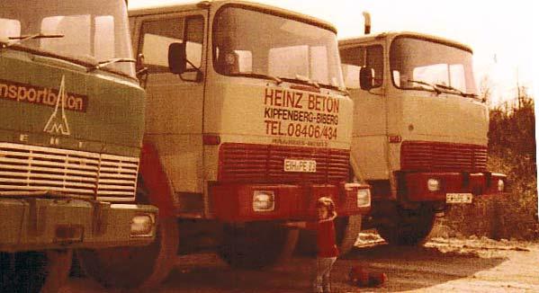 Heinz baustoff fachhandel ingolstadt